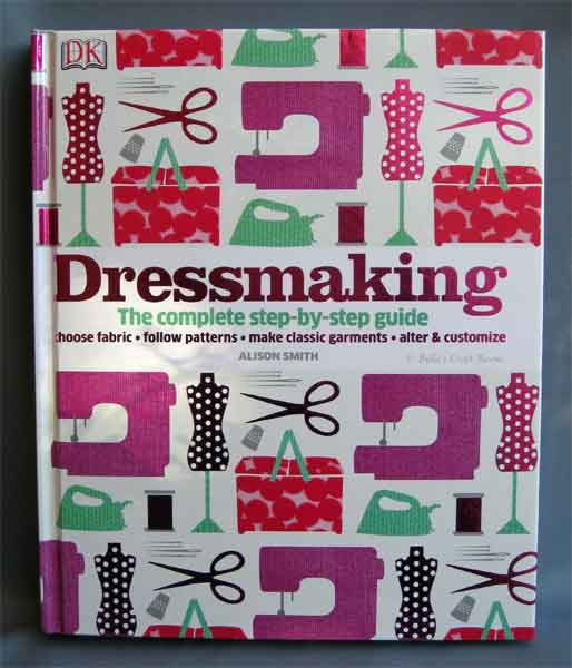 Book Review: Dressmaking by Alison Smith