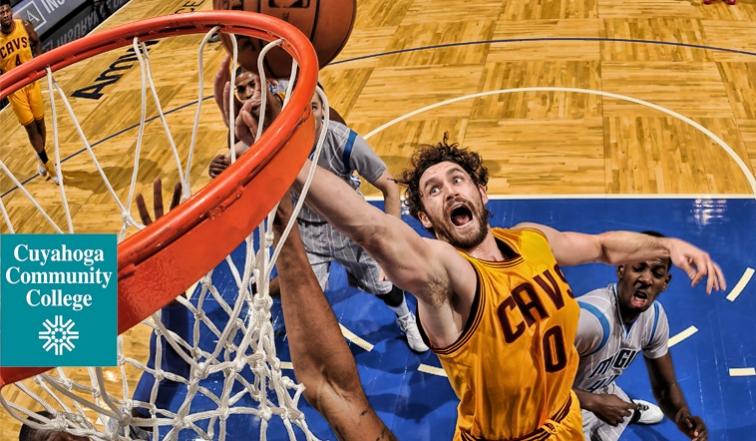 Cleveland Cavaliers clinch playoff spot with win over Orlando Magic