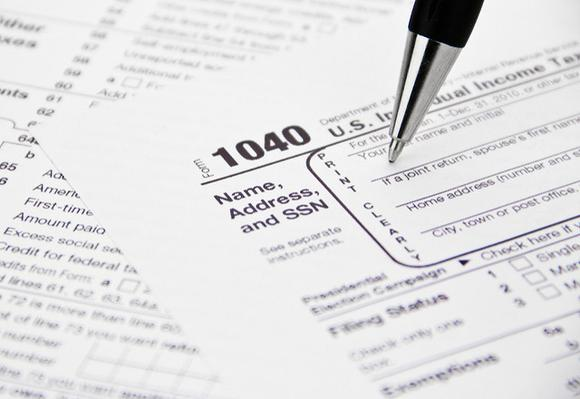Read This Before You Do Your Taxes