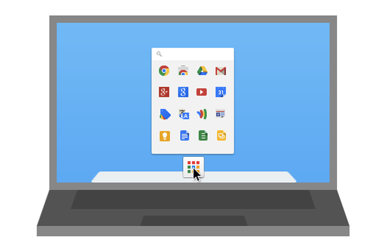 Google to remove Chrome app launcher on all operating systems